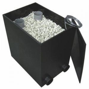 Biokomora pro bubnové filtry Trommelfilter 600