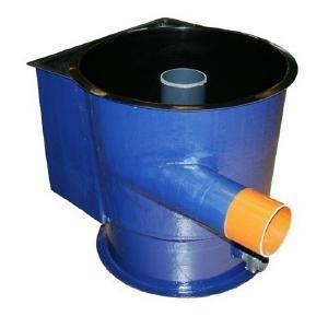 Tripond modulový filtr - vortex
