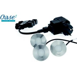 Oase LunAqua Terra LED set 3