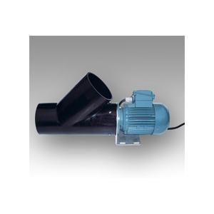 Linn Pipe Pump S Type 02 stacionární trubkové čerpadlo