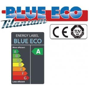 AquaForte Blue Eco 240 W