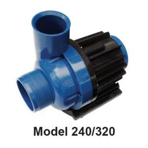 AquaForte Blue Eco 320 W