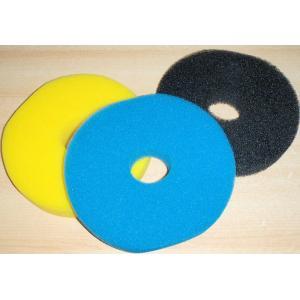 Náhradní filtrační molitany pro filtry Bioactive