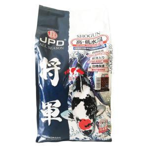 Shogun (dříve FuyuFuji) medium 10kg - krmivo pro chladné období