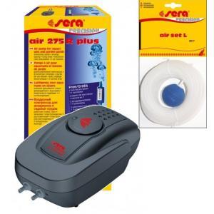 Vzduchovací set Sera AIR 275R pro malá jezírka do 2 m3