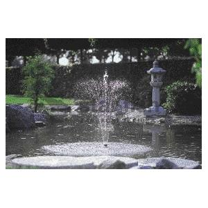 Oase Aquarius Fountain Set Classic 1500
