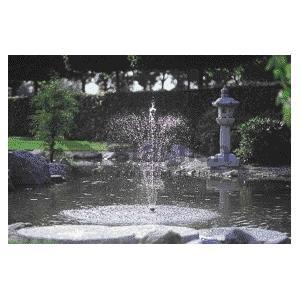 Oase Aquarius Fountain Set Classic 3500