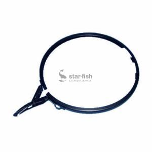 Stahovací obvodová obruč pro filtr Fishmate 45000