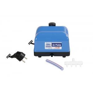 Aquaforte V-20