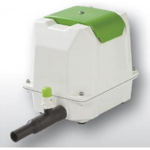 Secoh JDK - S - 250 + pojistný ventil