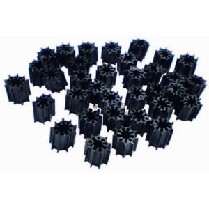 PVC Biorings 10x10mm pytel 100l