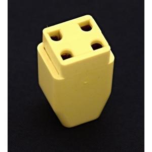 Náhradní patice 4PIN pro T5 lampy