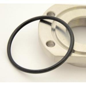 Těsnící kroužek pro stěnovou přírubu
