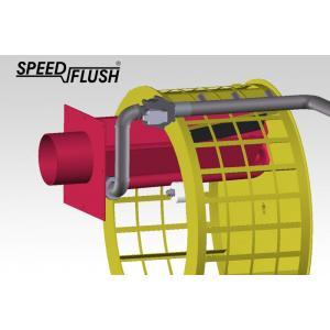 Inazuma ITF-30 V4A septem - bubnový filtr