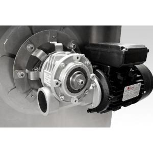 Inazuma ITF-50 V4A septem - bubnový filtr