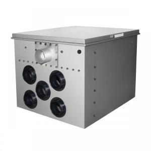 Inazuma ITF-120 V4A septem - bubnový filtr