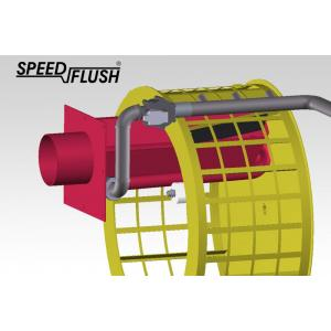 Inazuma ITF-30 BioCompact V4A septem - bubnový filtr