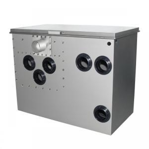 Inazuma ITF-50 BioCompact V4A septem - bubnový filtr