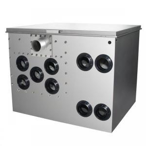 Inazuma ITF-120 BioCompact V4A septem - bubnový filtr