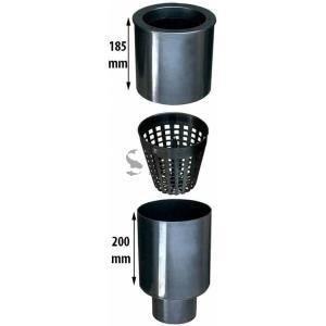 AquaForte Skimmer 200mm