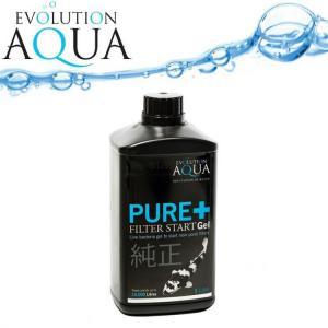 Pure Filter Start Gel 1l na 10-50m3
