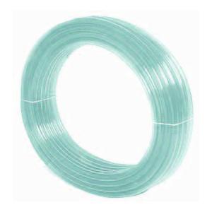 Vzduchovací PVC hadice 20x24mm čirá