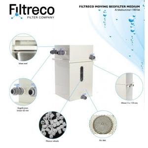 Filtreco Moving Bedfilter medium