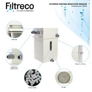 Filtreco Moving Bedfilter medium
