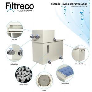 Filtreco Moving Bedfilter large