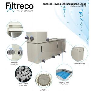 Filtreco Moving Bedfilter extra large