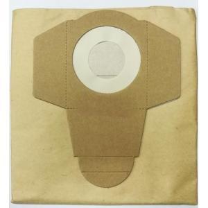 Náhradní papírový sáček k vysavači AquaForte