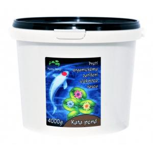 Home pond Kata pond 4000g