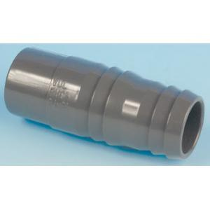 PVC hadicový trn, ø 20 mm, připojení lepení x trn ø 20 mm