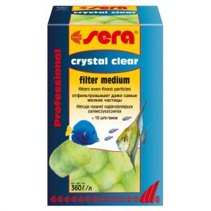 Sera Crystal Clear na 360l