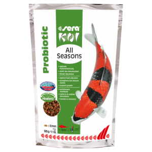 KOI All Seasons Probiotics 500 g