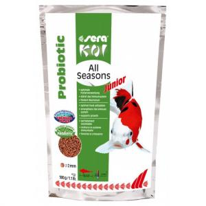 KOI Junior All Seasons Probiotics 500 g
