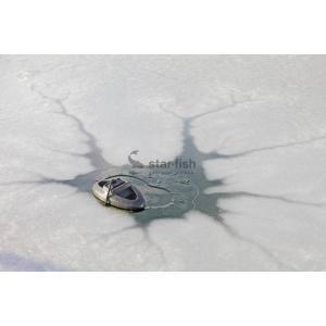 Oase IceFree Thermo 330 topné těleso s termostatem