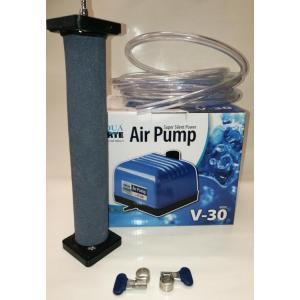 Vzduchovací set AquaForte V-30 pro jezírka 10-15 m3
