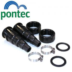 Připojovací sada pro filtr Pontec PondoPress 10000