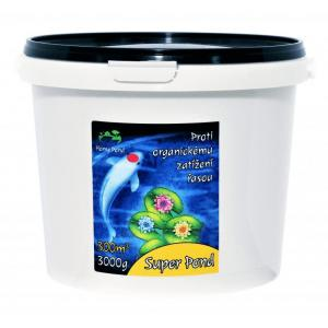 Home Pond Super Pond 3000g