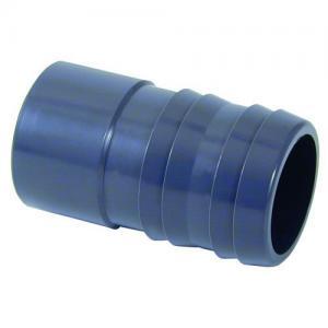 PVC hadicový trn, ø 40 mm, připojení lepení
