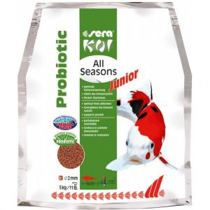 KOI Junior All Seasons Probiotics 5 kg