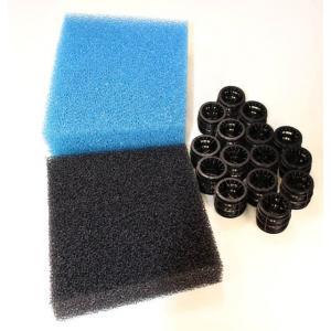 Náhradní filtrační náplň pro Pontec PondoClear Set 4000