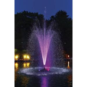 Sada osvětlení Oase Profilux Garden LED RGB pro plovoucí fontánu Oase Pond Jet Eco
