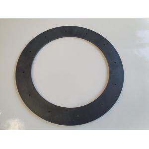 Náhradní příruba pro spodní gulu 110mm