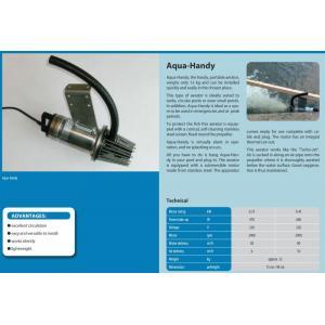 Aerátor Linn Aqua-Handy 0,45 kW