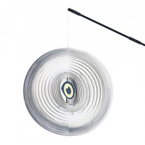 Pontec PondoScare Spinner - rotující plašič volavek