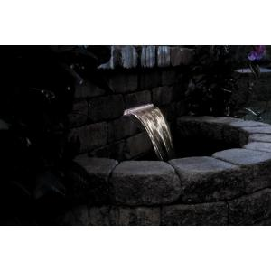 Pontec PondoFall LED - osvětlený potoční vývěr / vodopád