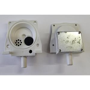 Sada vzduchových komor (2ks) pro dmychadlo AquaForte AP-60/80/100