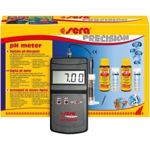 Sera pH metr - digitální tester